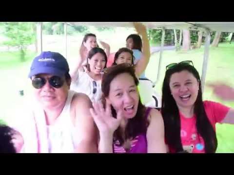 Hi-Energy Marine Summer Outing 2016