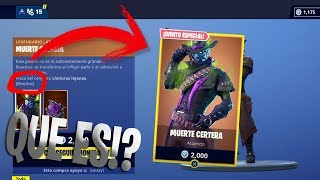REACTIVE SKINS AND PICOS!!? -WHAT IS THIS!? -FORTNITE!