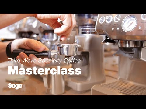 coffee 101 - In house training