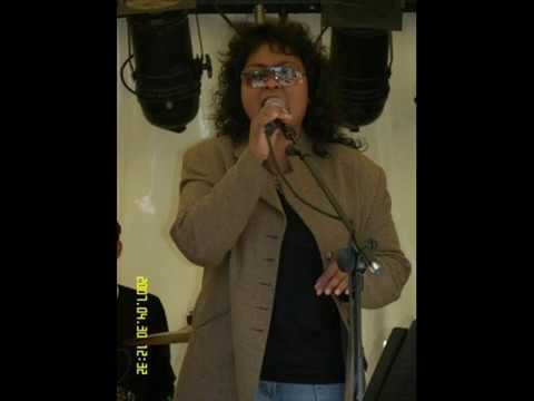 No more rain  (Angie Stone)   ft Louise,  cover by MyLoVa     2007/2008