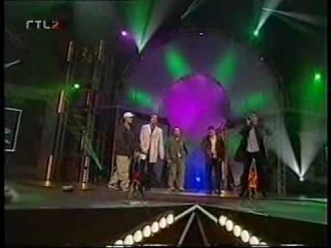 Five - Slam Dunk da Funk, Got the feelin (performance The Dome).wmv
