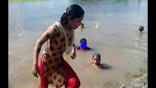 bangladesher myeder khola mela gosol