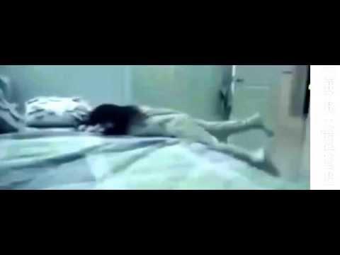 Video filtrado Deepweb, niña arrastrada por algo invisible