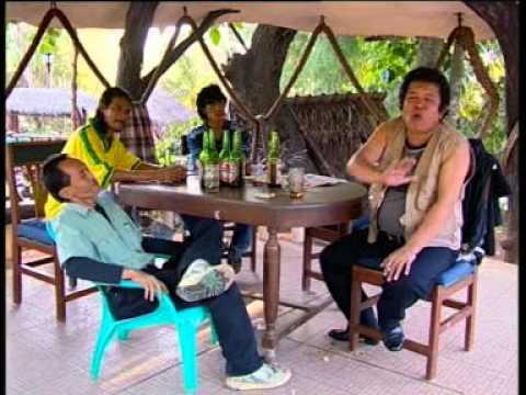 Polisi Toba - Duet Sibarbar Losung