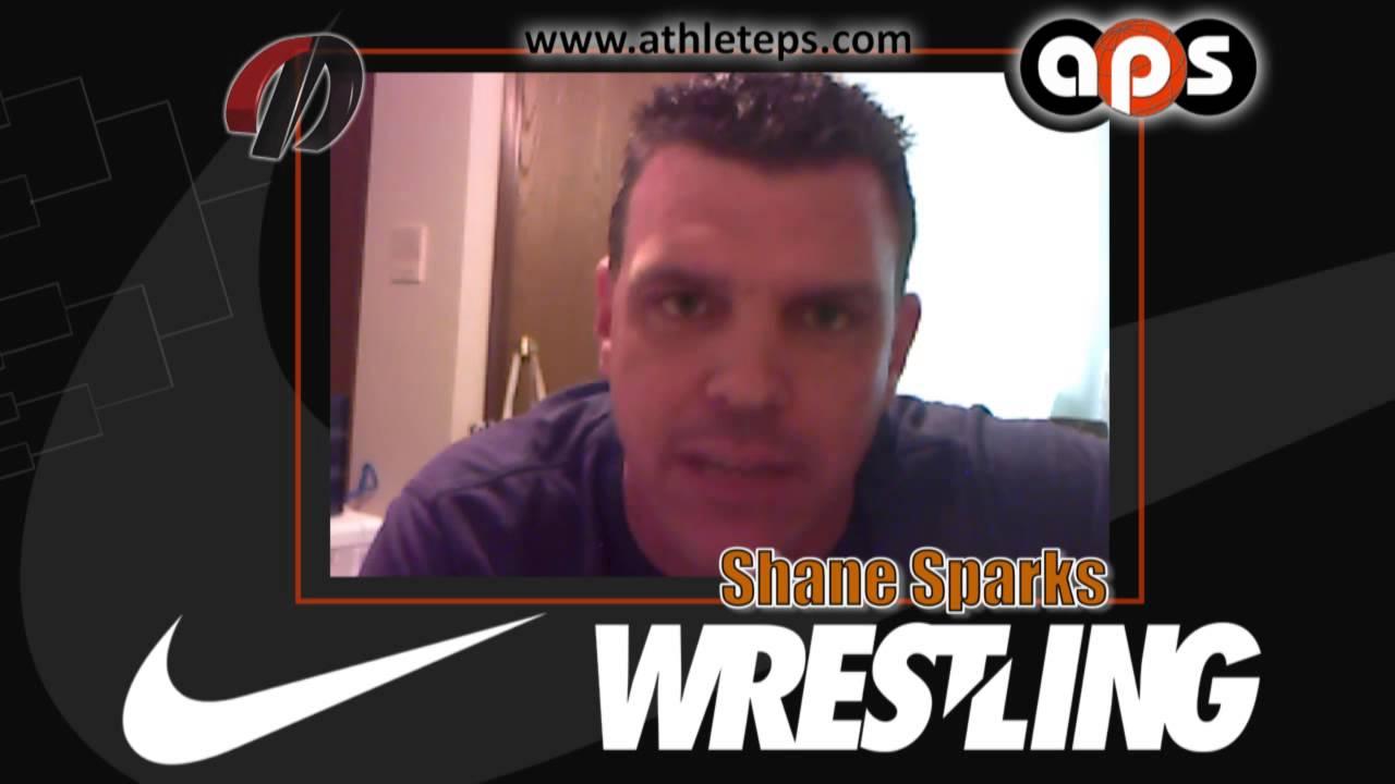 Shane Sparks 2014