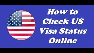 check immigration visa application status
