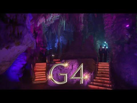 G4 'Love Songs' Album Trailer