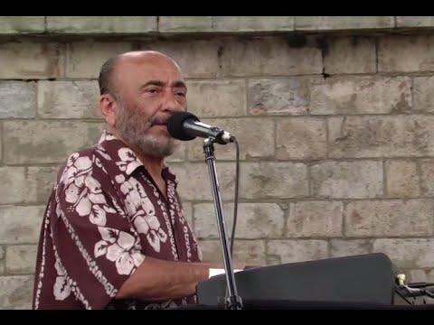 Eddie Palmieri - Full Concert - 08/10/03 - Newport Jazz Festival (OFFICIAL)