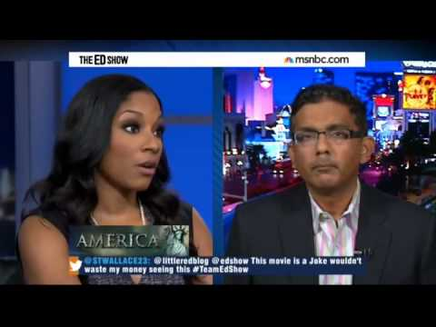 Explosive Battle over Slavery