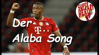 Der David Alaba Song von Super Heroes