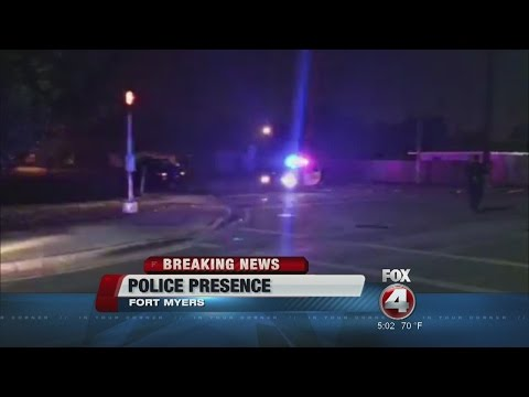Attempted murder of Fort Myers taxi driver
