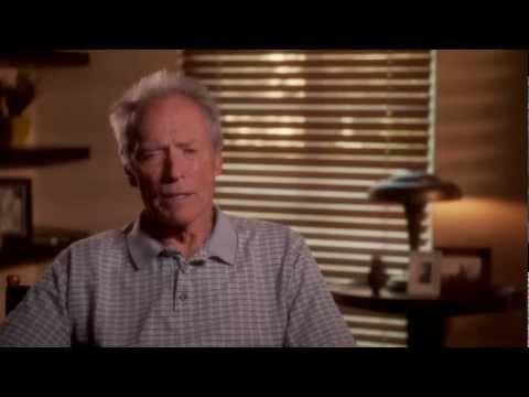 Director Clint Eastwood 'J. Edgar' Interview