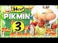 HEY PIKMIN 03 Hochsprungspa im Tal der Pilze HD60 Let s Play Hey Pikmin