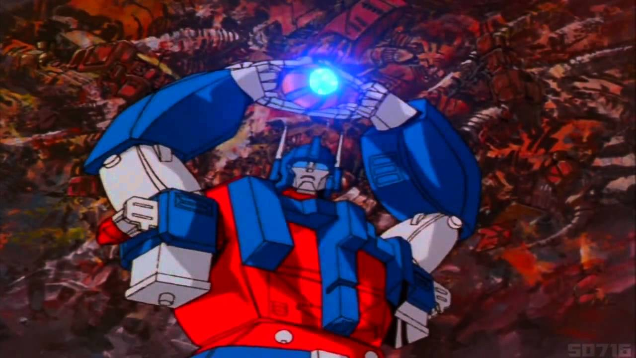 transformers prime meet ultra magnus movie