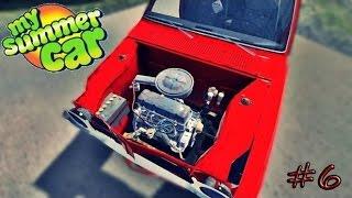My summer car ~6~ - епізод ~.....У нас вже є парици для ремонту....