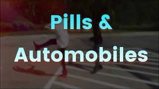 Chris Brown Pills Automobiles Official Dance Video