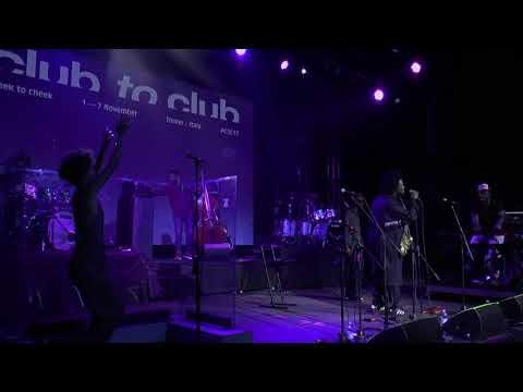 Kamasi Washington [LIVE] @ Club To Club...
