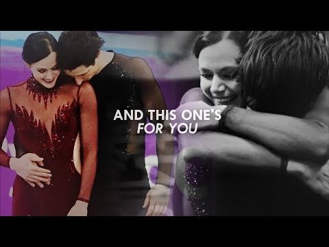 ► This one's for you || Tessa and Scott (For Iphi)