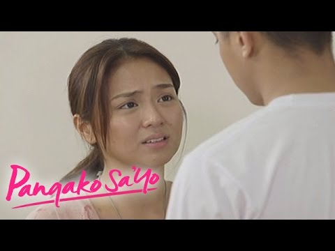 Download Pangako Sa'Yo: Breaking up