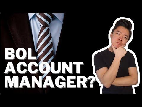 HEB JIJ AL EEN BOL ACCOUNT MANAGER? VERKOPEN OP BOL.COM
