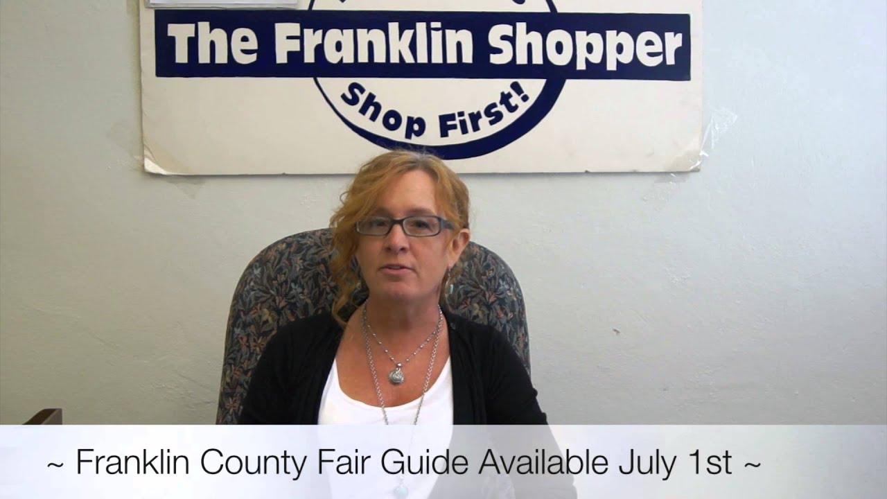 Franklin County Fair Guide 2015