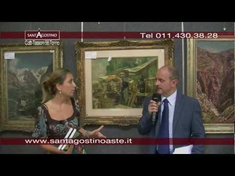 Oltre l'Asta 020 (diretta tv)