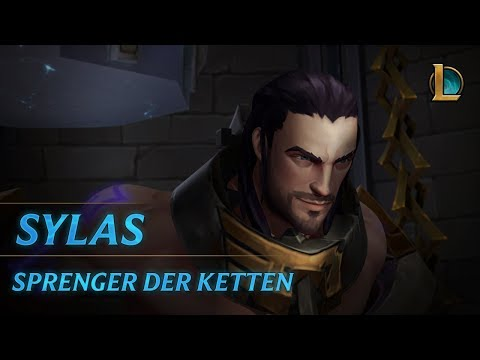 Sylas: Sprenger der Ketten | Champion-Trailer – League of Legends