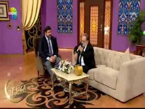 Mehmet Fatih Çıtlak - Huzur Vakti (21.7.2013 Show TV)