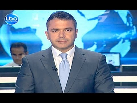 LBCI Afternoon Bulletin - August 26,2013