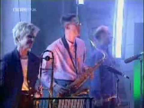 Blur Country House Live Britpop Now 1995