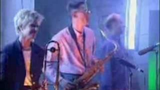 Blur Country House Live Britpop Now 1995