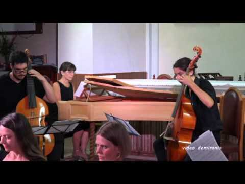 Early Music 17/23 M.Marais-La minaudière