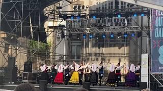 O'Fiadeiro - San Froilan 2019 - Lugo