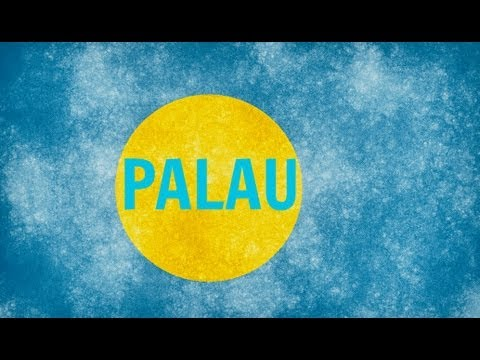 ♫ Palau National Anthem ♫