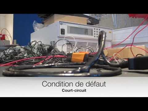 Sécurité électrique : essais diélectriques et condition de défaut