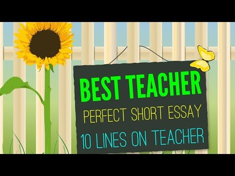 Business Plan Writer Vancouver Smart Essay On My Favorite Teacher   Lines On My Best Teacher Ever In  School Proposal Essay also Write Your Story Online My Favourite Teacher Essay In Simple English By Muhammad Rehman Example English Essay