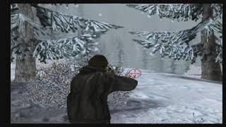 Cabela's Big Game Hunter (2007) - Part 9: New Zealand (Winter)