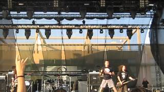 Napalm Death  - Lowpoint -Live in Greece 2013