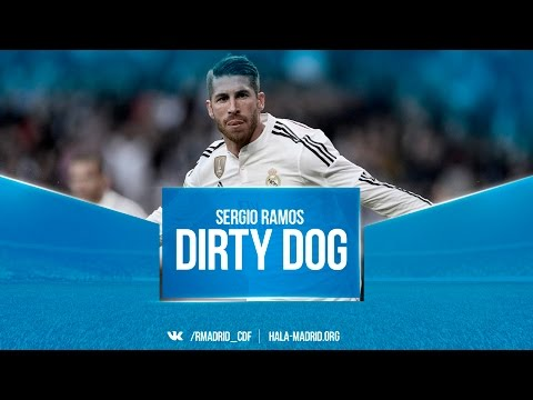 Sergio Ramos| Dirty Dog | HD