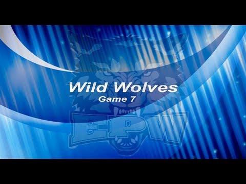 Escondido Wild Wolves vs. Rancho Bernardo Broncos // Flag Football 🏈