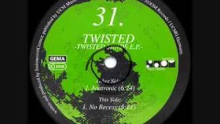 Twisted - Anatronic