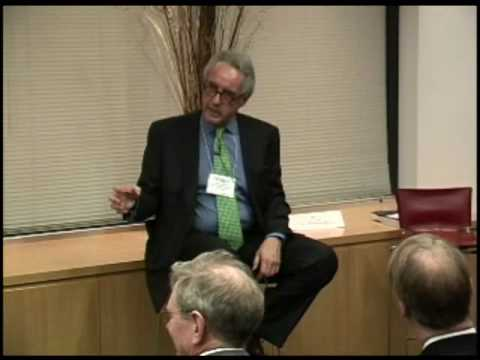 "AMCF Horizon Series: Walter Kiechel Discusses ""The Lords of Strategy"""
