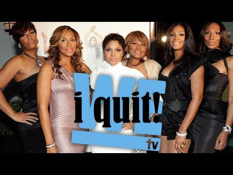 The Braxtons Refuse To Film Braxton Family Values Anymore Until They Get A Pay Increase