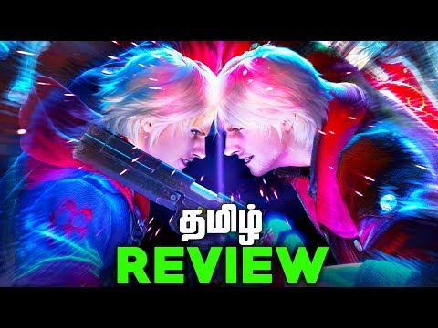 Devil May Cry 4 Full Story - Explained in Tamil (தமிழ்) thumbnail