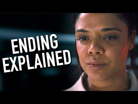 Westworld Season 2 Episode 10 Ending Explained