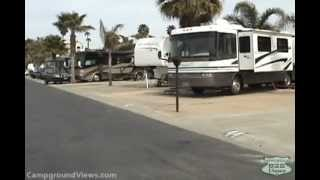 CampgroundViews.com - Paradise by the Sea RV Resort - Oceanside California