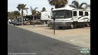 CampgroundViews.com - Paradise by the Sea RV Resort - Oceanside California