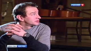 Хабенский готовит сюрприз на сцене МХТ