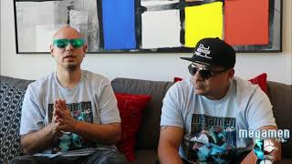 MegaMen NYC  - Documentary clip #2