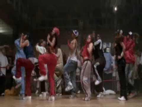 Street Dancers - Drop